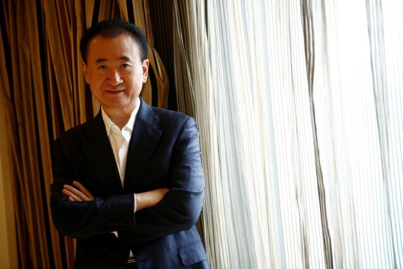 Hiina rikkaim mees Wang Jianlin ostis Kuldgloobust haldava Dick Clark Productionsi