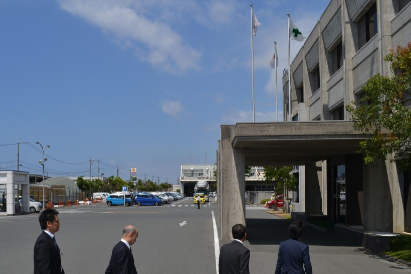 Jaapani suurfirma Dentsu võitleb ületöötamissurma vastu
