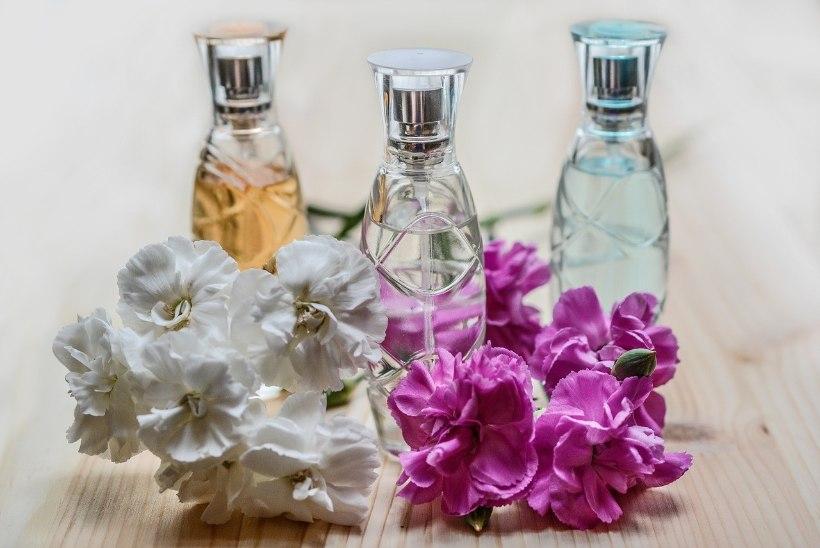 PARFÜÜM EI PÜSI PEAL? 5 peamist viga, mida enda lõhnastamisel teed!