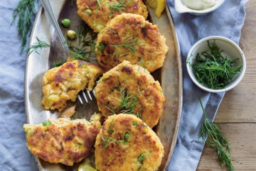Lõhe-kartulikotletid