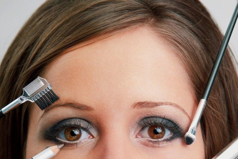 Milliseid kosmeetikatooteid vajab iga naine?