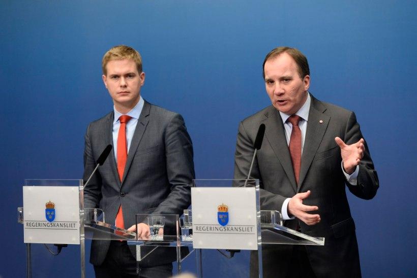 Kus on Euroopas vasakpoolsed valitsused ja kui vasakpoolne oleks Eesti valitsus ilma Reformierakonnata?