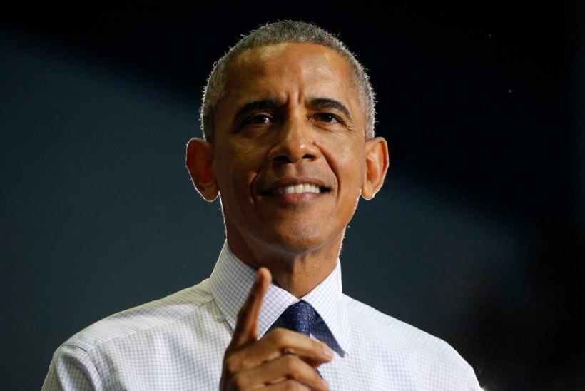 Obama suur lubadus ootab tänaseni täitmist