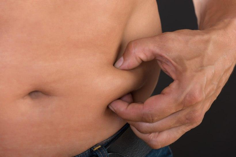 Neli ootamatut põhjust, miks sa rasvuma kipud