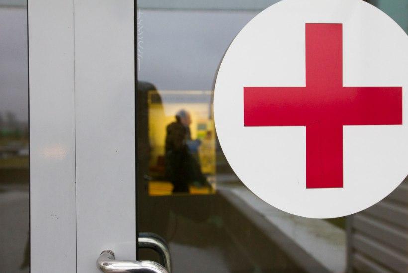 EMOsse toodud patsiendil mõõdeti 5,37promilline alkoholijoove