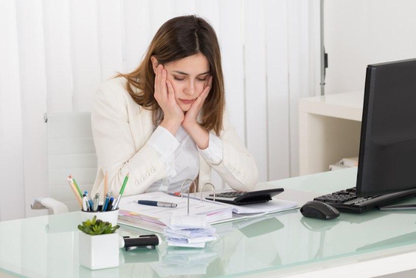 PRAKTILISED SOOVITUSED: kuidas stress kontrolli alla saada?