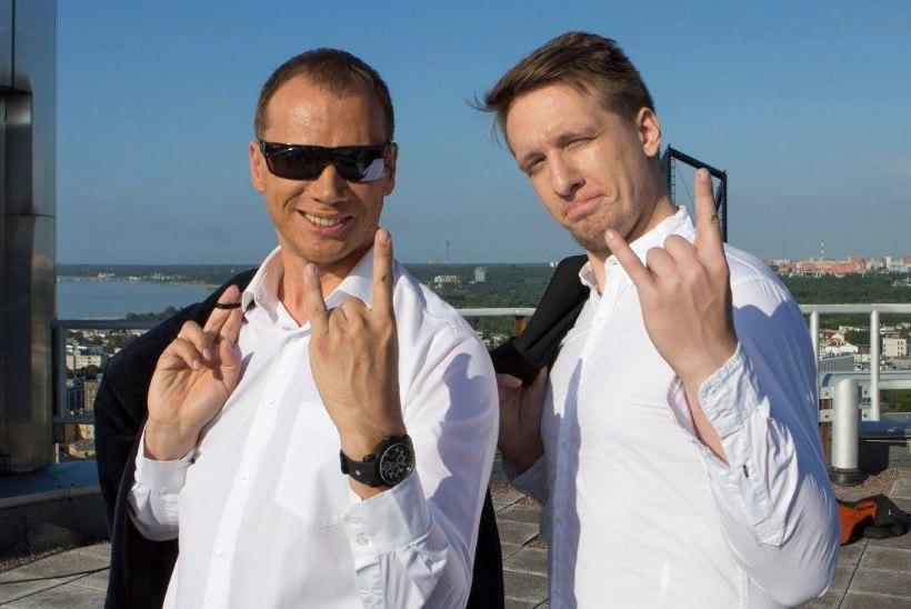 Sügisel suure menu osaliseks saanud Olavi Otepalu bändil ilmus uus singel
