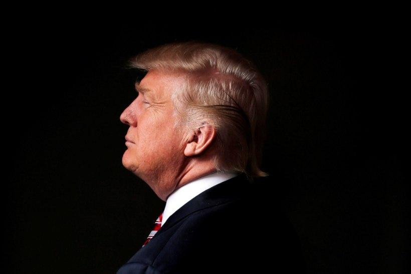 USA luureagentuurid kahtlustavad Vene häkkereid Trumpi võidule aitamises