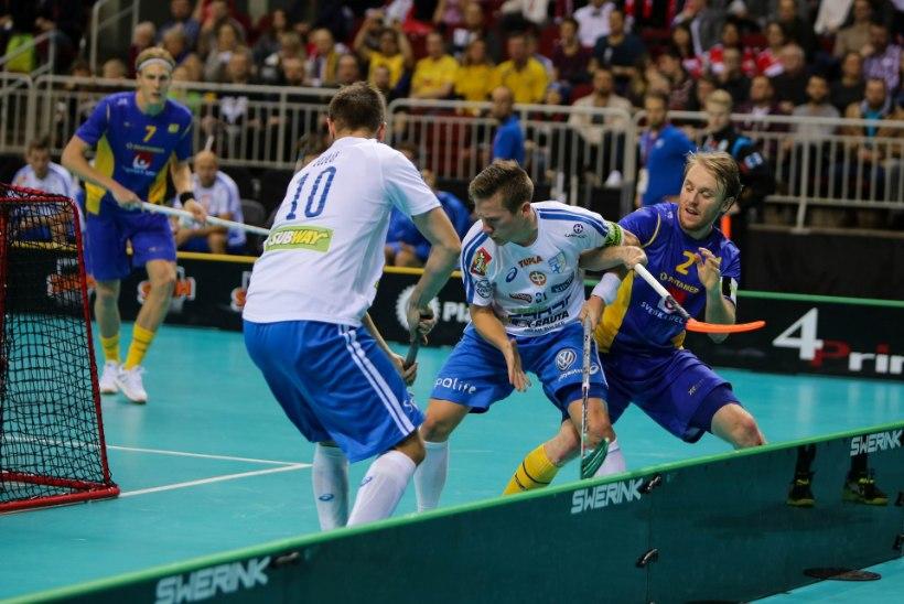7 VÕTIT | Soome – Rootsi 4:3 (karistusvisetega). Kõigi aegade ägedaim MM-finaal tegi Soomest kolmekordse tšempioni!