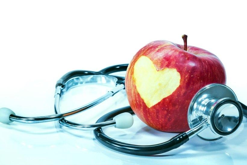 Milliseid lihtsaid nippe kasutades ennetada haigusi?