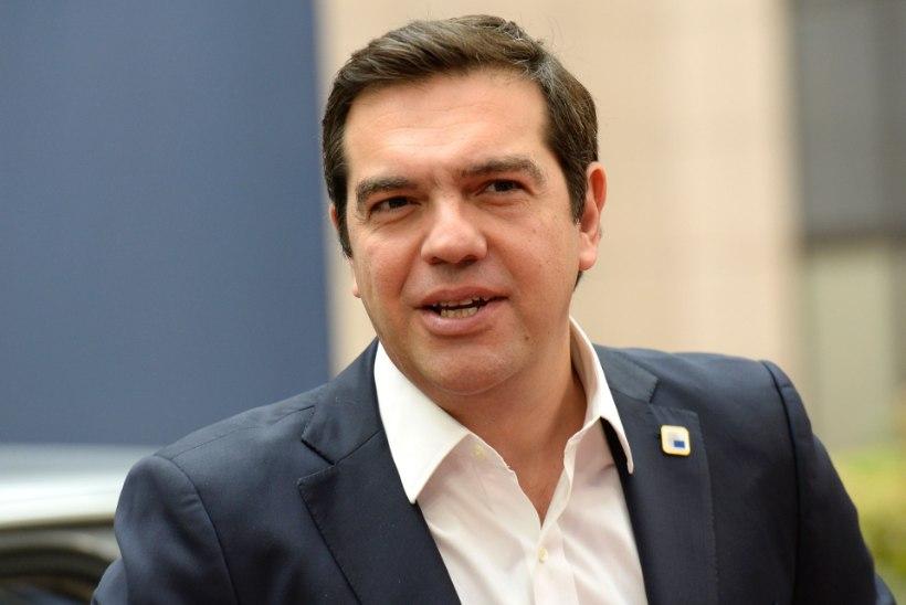 Kreeka pensionärid saavad jõuludeks kopsaka summa