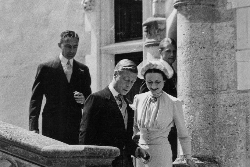 Edward VIII loobus troonist, et abielluda hermafrodiidiga?