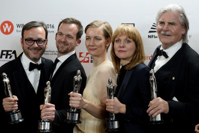"""""""Toni Erdmann"""" tegi Euroopa Filmiauhindade galal puhta töö"""