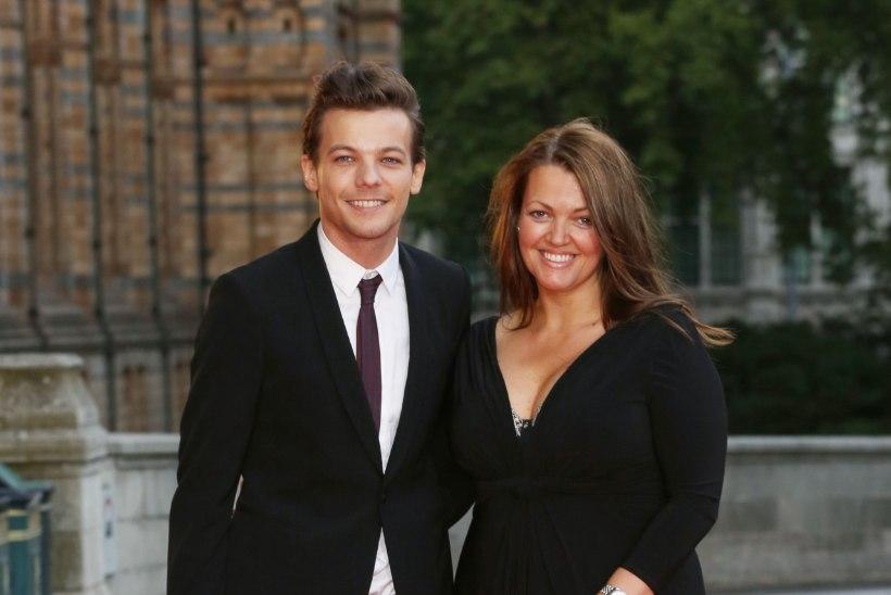 One Directioni tähe ema suri vaid 43aastasena