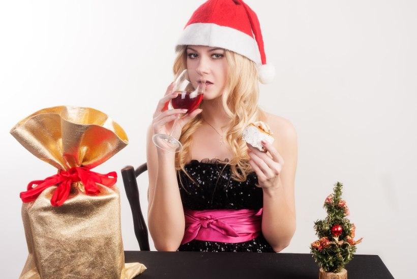 Need nipid aitavad punasest veinist tekkiva pohmeluse ära hoida