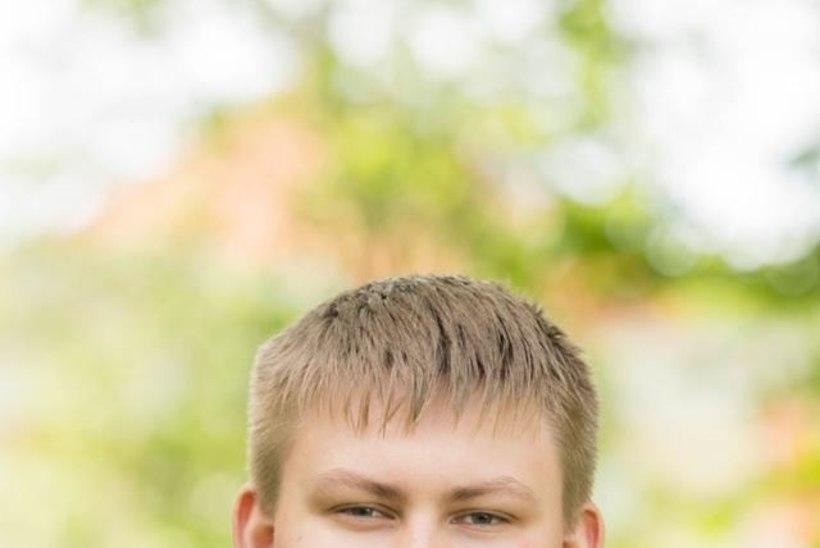 """ÕHTULEHE VIDEO   """"Eesti parim pagar"""" noorim osaleja Rasmus on kokkamisega tegelenud juba üheksa aastat!"""