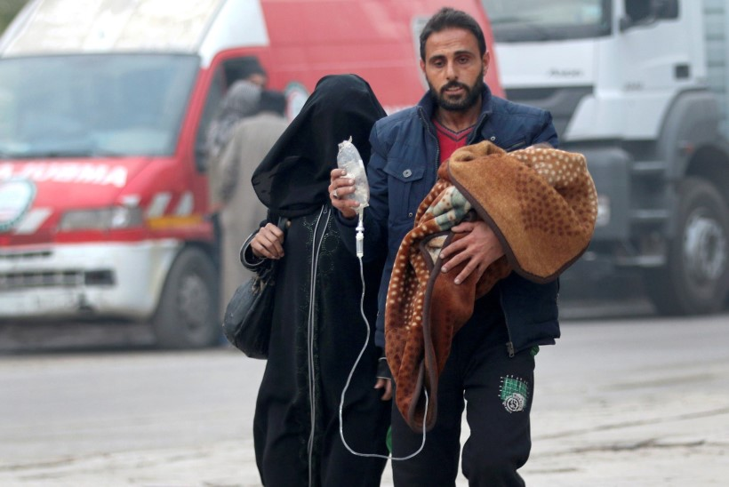 ÜRO: Aleppos on lühikese aja jooksul tapetud 82 tsiviilelanikku, nende hulgas naisi ja lapsi