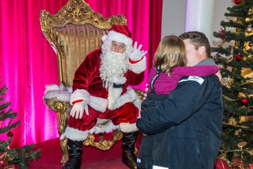 TEADLASED: jõuluvana võib rikkuda laste usalduse vanemate vastu