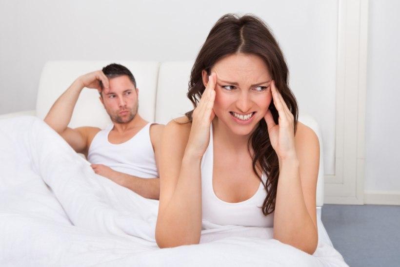 Miks tekivad seksimise ajal kõhugaasid?