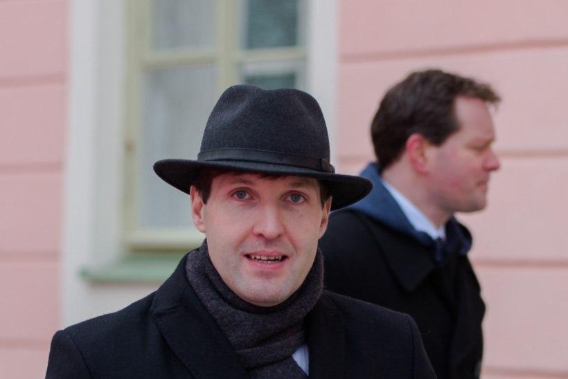 RIIGIKOGULANE: miks korraldab kultuuriministeerium konverentsi, kus kremlimeelsed soovitavad meil vene keelt õppida