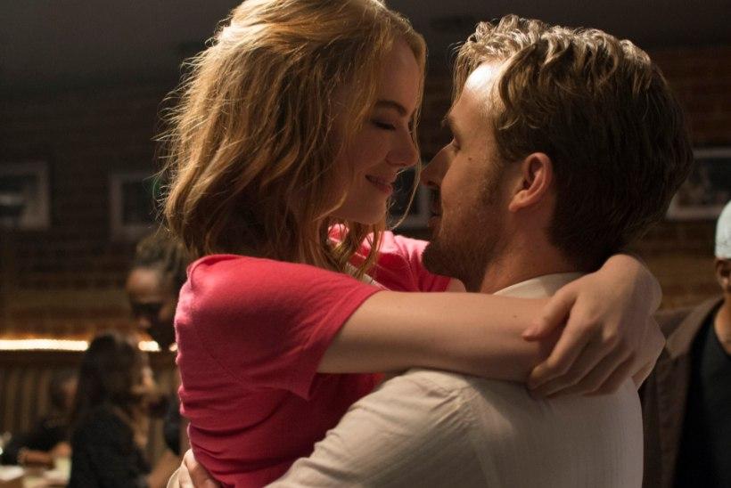 Enim Kuldgloobuste nominatsioone sai Ryan Goslingi muusikal