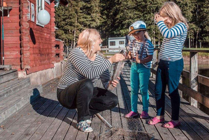 FOTOD JA VIDEO | Eesti parim koolikokk selgub peagi – saa tuttavaks: Tallinna Arte gümnaasiumi kokk Evelyn
