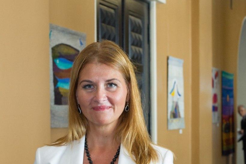 Liisa Oviir: avame ukse neile, keda meie majandus vajab