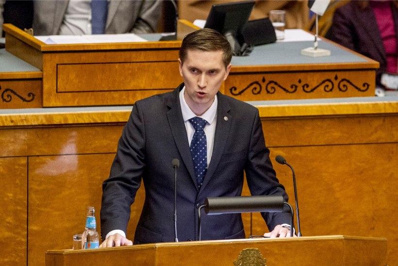Madison: viisavabadus Ukrainaga võib avada tagaukse Eesti  venestamisele