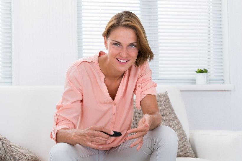 Intiimtervist saab mugavalt testida ka koduseinte vahelt väljumata
