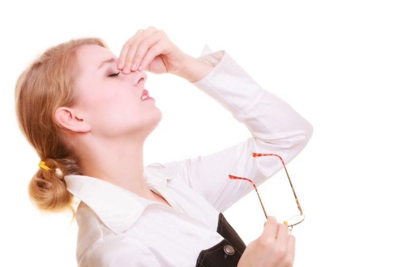 Neli põhjust, miks su silmad väsinud välja näevad