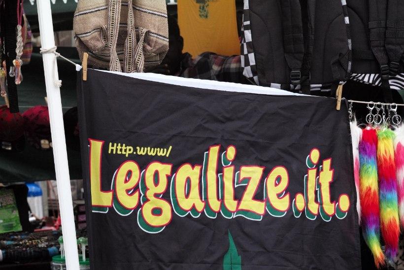 Mehhiko legaliseeris meditsiinilise kanepi