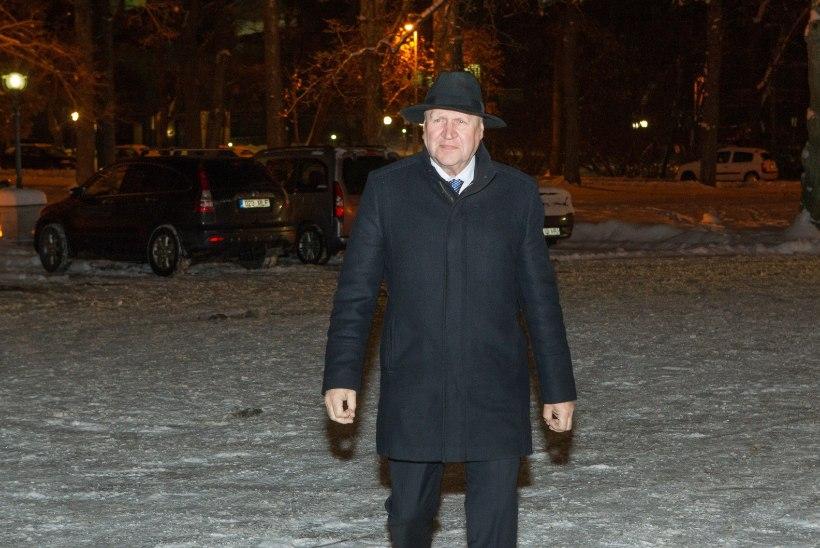Mart Helme | Ohtlik viisavabadus Ukrainaga