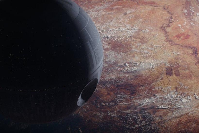 """ARVUSTUS: """"Rogue One"""" – siiani kõige kurvem """"Star Warsi"""" film"""