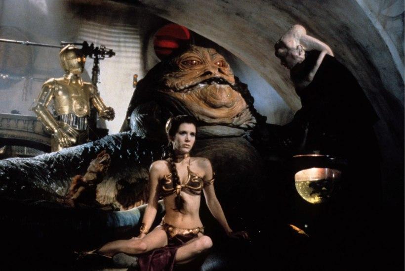 """Ei mingeid kleite ega soenguid, bikiinidest rääkimata! Uued """"Star Warsi"""" kangelannad on kõike muud kui ekraanikaunistused"""