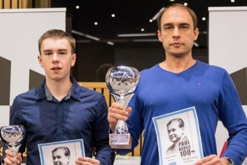 Ville Arike | Kas on lootust saada malevõistlustel publik saali? Kuidas oleks matšiga Külaots - Ladva?