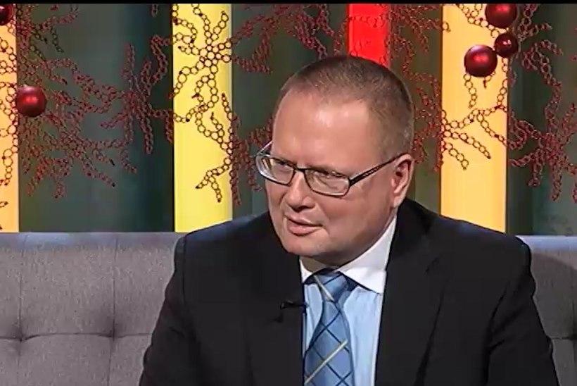TV3 VIDEO | Suhtekorraldaja Ivo Rull Millingu napsutamisest: keegi oleks võinud talle enne ööistungit öelda, et kohvist kangemat ei maksa tarvitada