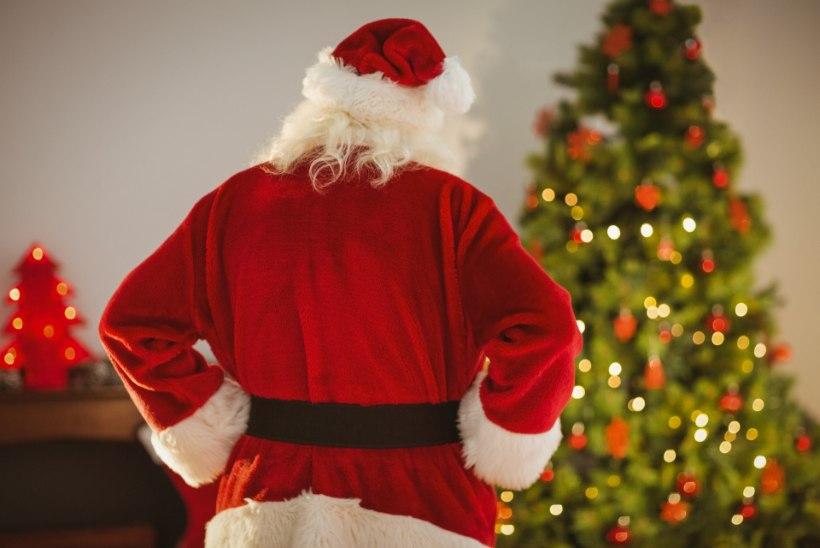 21 NIPPI | Loo koju jõulumeeleolu!
