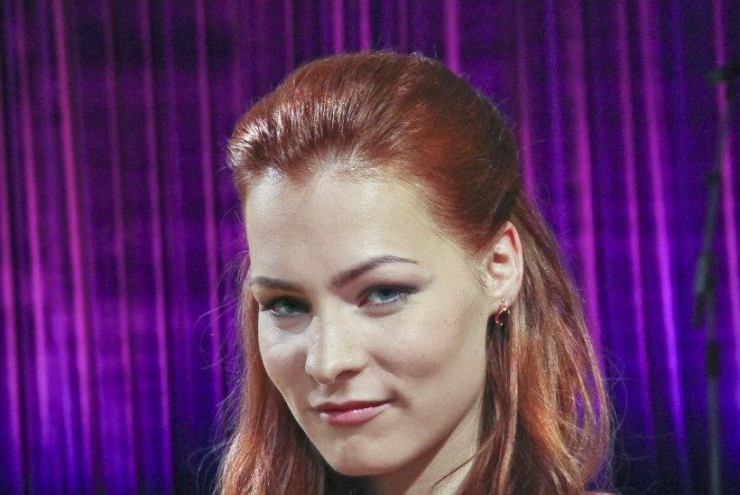 """EESTI SELGELTNÄGIJATEL OLI ÕIGUS: Marilyn Kerro jäi Venemaa """"Selgeltnägijate tuleproovis"""" kolmandat korda võidust ilma"""
