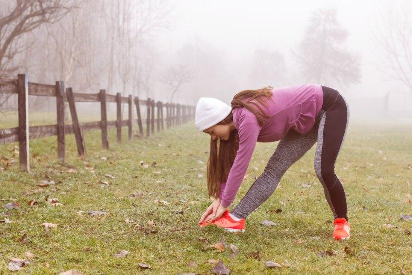 Jooksuaeg kestab veel! Leia vastused jooksutreeninguga seotud küsimustele
