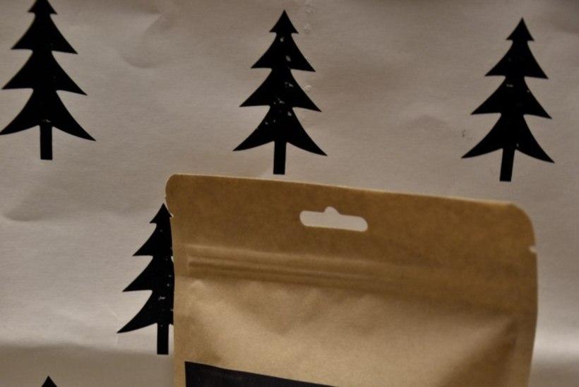 BLOGI! Loetud päevad jõuludeni: tee ise toredad kingid