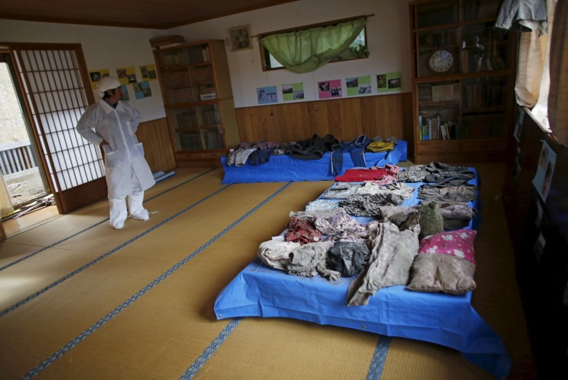 Viis aastat hiljem: lapsevanemad otsivad endiselt Fukushima katastroofis kadunuks jäänud lapsi