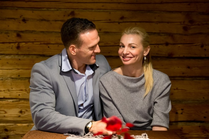 Ott Kiivikas: räägin naisele iga päev, kui väga ma teda armastan!