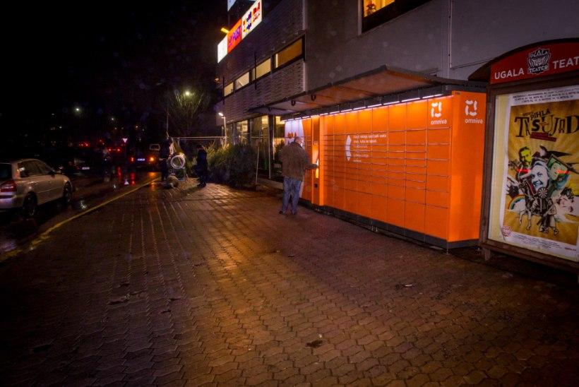 Viljandi linn võitles Omnivalt välja postkontori allesjäämise