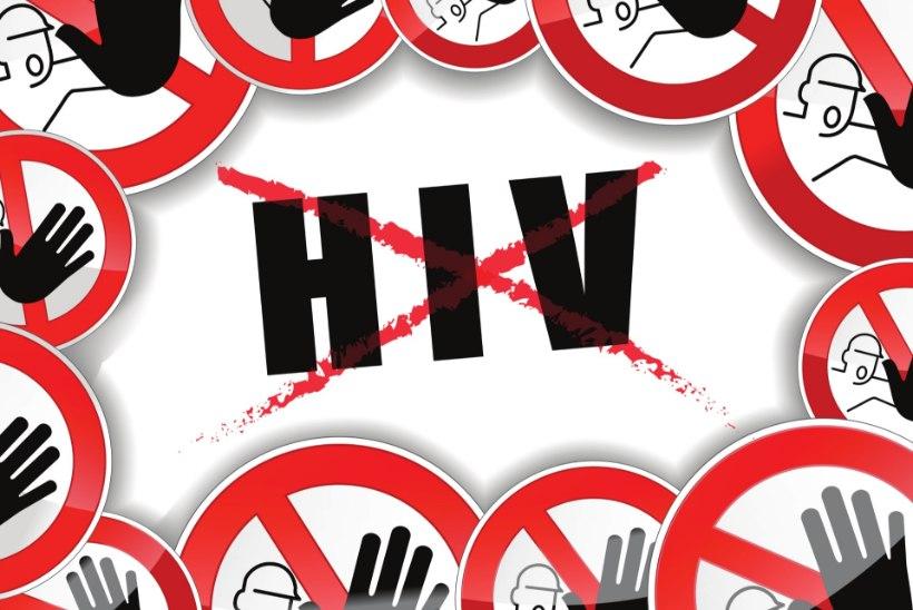 Narva Linda kliinik kutsub HIV-patsiendid oma ravis kaasa rääkima