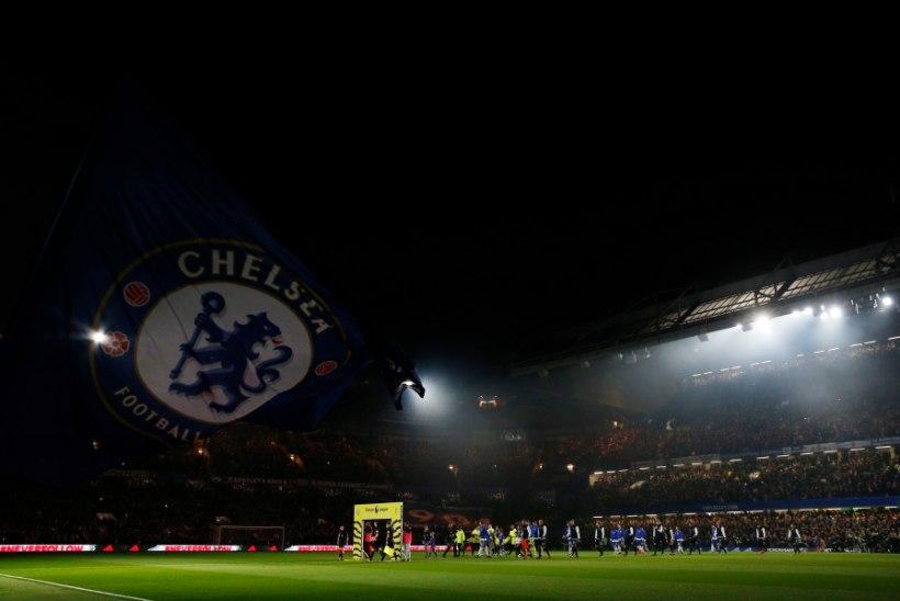 Chelsea maksis klubi töötaja poolt seksuaalselt ära kasutatud mängijale vaikimise eest 50 000 naela