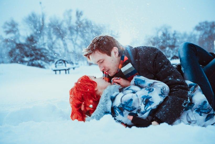 Soovid talvel terve püsida? Kallista rohkem!