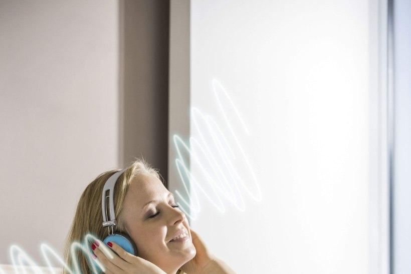 Muusika parandab mälu ja vähendab stressi