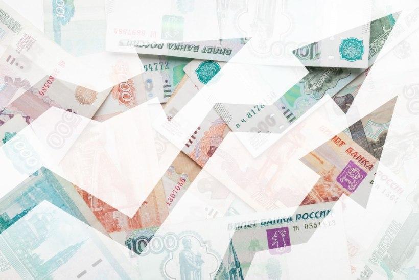 Venelastele teeb muret hindade kasv