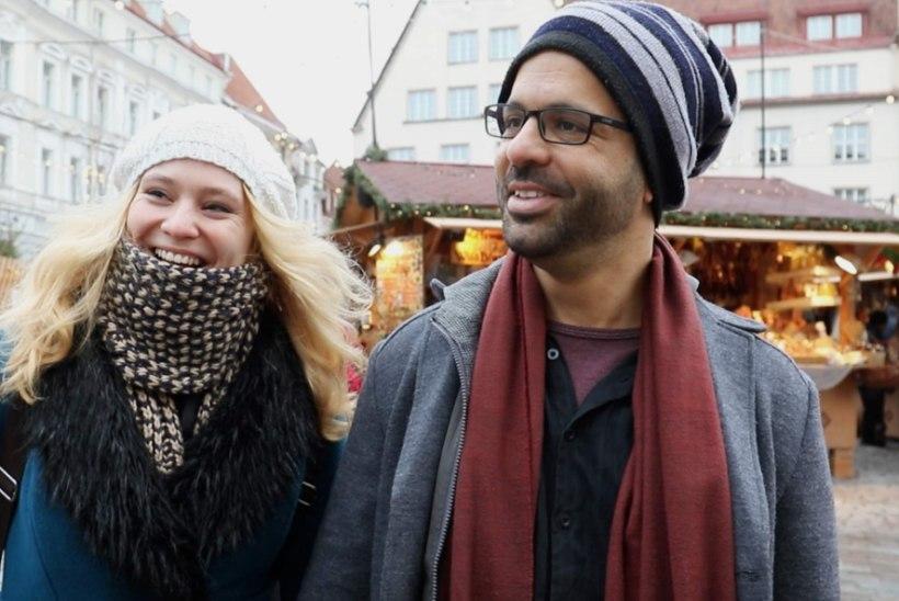 Tallinna jõuluturul ei tunta terrorihirmu