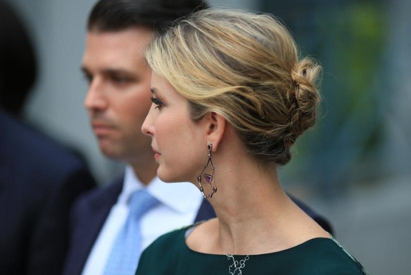 Milliseks kujuneb Ivanka Trumpi roll Valges Majas?